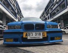 BMW SERIES 3 1995 รถเก๋ง 2 ประตู ราคาถูก