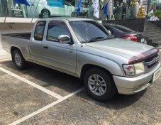 ขายรถ TOYOTA HILUX TIGER ที่ พัทลุง