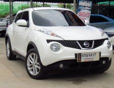ขายรถ NISSAN Juke ที่ ปทุมธานี