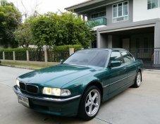 1996 BMW SERIES 7 สภาพดี