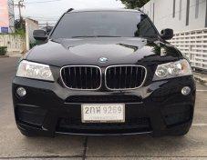 2014 BMW X3 สภาพดี
