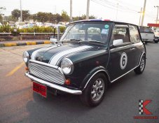 2010 MINI ROVER MAYFAIR (ปี 70-97) 1.3 AT Limited