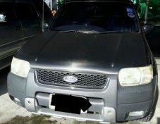 ขายรถ FORD Escape ที่ ชลบุรี