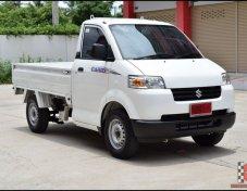 SUZUKI Carry 2015 truck ราคาถูก