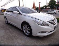 HYUNDAI Sonata 2012 สภาพดี