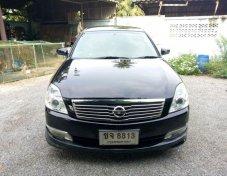 ขายรถ NISSAN TEANA ที่ ราชบุรี