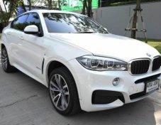 BMW X6 2016 สภาพดี