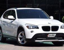 ขายรถ BMW X1 ที่ กรุงเทพมหานคร