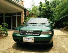 AUDI A4 2000 สภาพดี