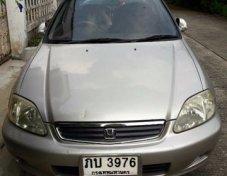 ขายรถ HONDA CIVIC ที่ ปทุมธานี