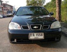 ขายรถ CHEVROLET Optra ที่ นนทบุรี