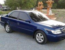 ขายรถ TOYOTA SOLUNA ที่ กาญจนบุรี