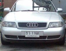 ขายรถ AUDI A4 ที่ ปทุมธานี