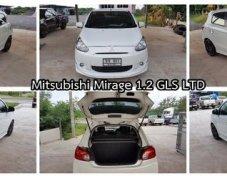 MITSUBISHI Mirage 2012 สภาพดี