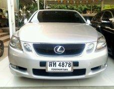 ขายรถ LEXUS GS300 ที่ ชลบุรี