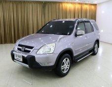 HONDA CR-V 2003 สภาพดี