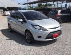 ขายรถ FORD Fiesta ที่ เพชรบุรี