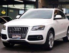 2010 Audi Q5 suv