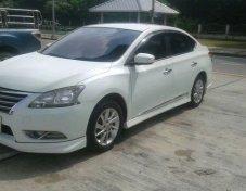 ขายรถ NISSAN Sylphy ที่ กรุงเทพมหานคร