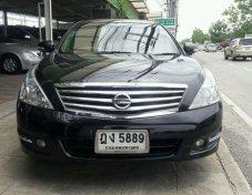 ขายรถ NISSAN TEANA ที่ สระบุรี