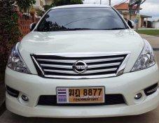 ขายรถ NISSAN TEANA ที่ นนทบุรี