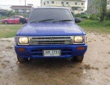 ขายรถ TOYOTA Hilux Mighty-X ที่ ชลบุรี
