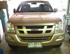 ขายรถ ISUZU HI-LANDER ที่ ระยอง