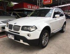 BMW X3 ราคาถูก