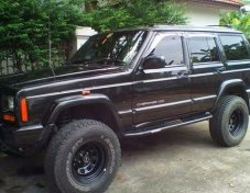 ขายรถ JEEP Cherokee ที่ กรุงเทพมหานคร