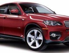 2014 BMW X6 สภาพดี