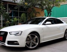2012 AUDI A5 สภาพดี