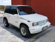 ขายรถ SUZUKI Vitara ที่ กรุงเทพมหานคร