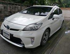 ขายรถ TOYOTA Prius ที่ กรุงเทพมหานคร