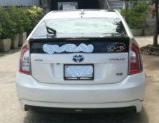 ขายรถ TOYOTA Prius ที่ ราชบุรี