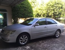 ขายรถ TOYOTA CAMRY ที่ กรุงเทพมหานคร