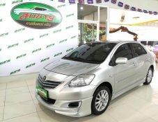 2011 Toyota VIOS ES