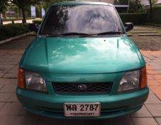 1997 Daihatsu MOVE wagon
