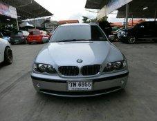 2002 BMW SERIES 3 สภาพดี