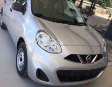 ขายรถ NISSAN MARCH ที่ กาญจนบุรี