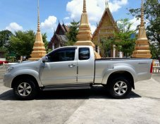 ขายรถ TOYOTA Hilux Vigo ที่ นนทบุรี