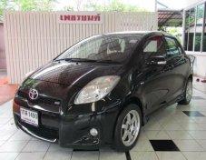ขายรถ TOYOTA YARIS ที่ กรุงเทพมหานคร