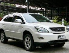 ขายรถ LEXUS RX300 ที่ นนทบุรี