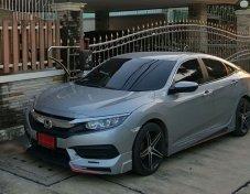 ขายรถ HONDA CIVIC ที่ กรุงเทพมหานคร
