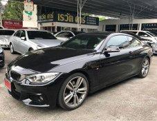 2014 BMW 420Ci รับประกันใช้ดี
