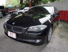 BMW 520i ปี2012 สีดำ
