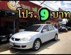 ขายรถ MITSUBISHI LANCER ที่ ลพบุรี