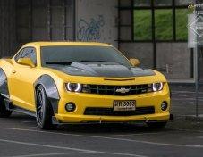 CHEVROLET Camaro 2013 สภาพดี