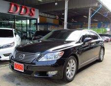 ขายรถ LEXUS LS460 ที่ กรุงเทพมหานคร