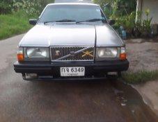 VOLVO 740 1989 สภาพดี