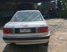 ขายรถ AUDI 80 ที่ ชลบุรี